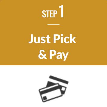 Pick & Pay