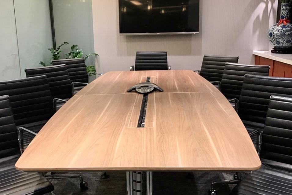 vOffice Boardroom
